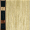 "A-List. 120 Grams Double Drawn Remy Hair Weft 18"" Colour Platinum"