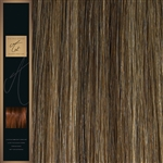 "A-List. 120 Grams Double Drawn Remy Hair Weft 20"" Colour 5/18"