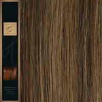"A-List. 120 Grams Double Drawn Remy Hair Weft 20"" Colour 5/27"
