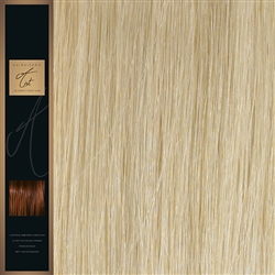 "A-List. 120 Grams Double Drawn Remy Hair Weft 20"" Colour SB"