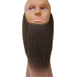 Very Long Full Beard Fake Beard