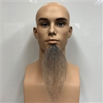 Theatrical Long Thin Chin Beard