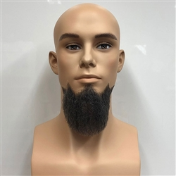 Large Full Chin Beard