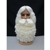 Father Christmas Wig and Beard Set