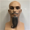 Don Quixote Theatrical Beard and Moustache Set