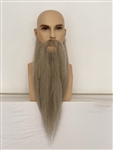 Dumbledore from Harry Potter Beard and Moustache