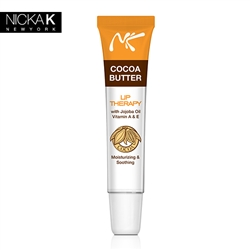 Moisturising and Soothing Cocoa Butter Lip Therapy