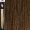Colour Flash Clip In Human Hair Flashes 14 Inches Colour 30