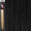 Colour Flash Clip In Human Hair Flashes 18 Inches Colour 2
