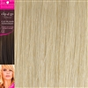 "Clip and Go 4 High Heat Fiber Clip In Hair Extensions 18"" Colour SB"