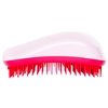 Dessata Detangling Hairbrush Pink and Fuchsia