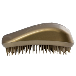 Dessata Detangling Hairbrush Old Gold
