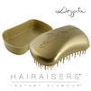 Dessata Mini Detangling Hairbrush Old Gold