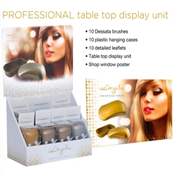 Dessata Professional Counter Display