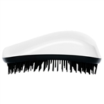 Dessata Detangling Hairbrush White and Black