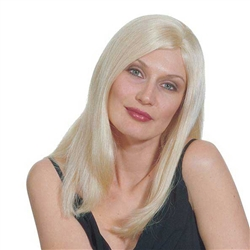 Diana Monofilament Human Hair Wig by Hairaisers
