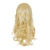 Live it Loud Volumising Hair Piece. Glamorous Curl Colour 24/PB