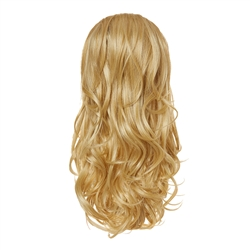 Live it Loud Volumising Hair Piece. Glamorous Curl Colour 913L