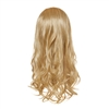 Live it Loud Volumising Hair Piece. Glamorous Curl Blush Blonde