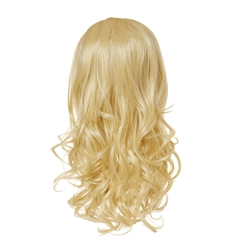 Live it Loud Volumising Hair Piece. Glamorous Curl Colour SB
