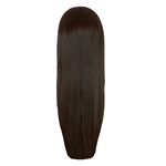 Live it Loud Volumising Hair Piece. Straight Colour 2/4