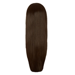 Live it Loud Volumising Hair Piece. Straight Colour 4/6