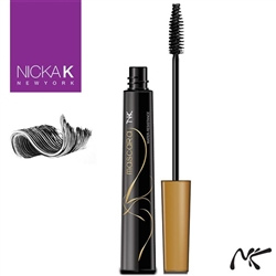 Black Eye Mascara by Nicka K New York