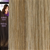 Modelgirl Partial Head Clip In Human Hair Extensions Colour 27/SB