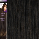 Modelgirl Partial Head Clip In Human Hair Extensions Colour 4