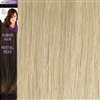 Modelgirl Partial Head Clip In Human Hair Extensions Colour SB