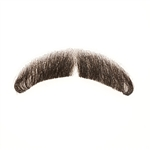 Fake Moustache Doctor Watson Real Human Hair
