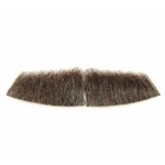 Fake Moustache Magnum PI Real Human Hair
