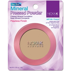 Fresco Mineral Pressed Powder Foundation