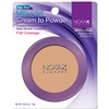 Shell Mineral Cream to Powder Foundation by Nicka K