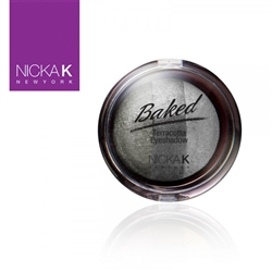 Terracotta Baked Eye Shadow | Triple Shade Sparkle Smoky