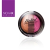 Terracotta Baked Eye Shadow | Triple Shade Sparkle Peach