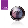 Terracotta Baked Eye Shadow | Triple Shade Sparkle Plum