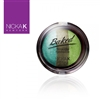 Terracotta Baked Eye Shadow | Triple Shade Sparkle Forest