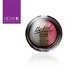 Terracotta Baked Eye Shadow | Triple Shade Sparkle Metal