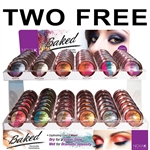 Terracotta Baked Eye Shadow | Triple Shade Promotion