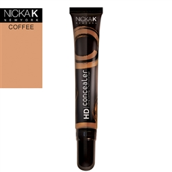 Coffee Colour Face Concealer by Nicka K