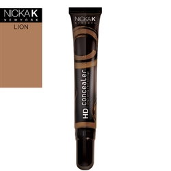 Lion Face Concealer by Nicka K