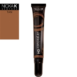Tan Face Concealer by Nicka K