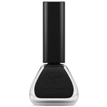 Black Nail Enamel by Nicka K New York