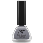Silver Nail Enamel by Nicka K New York