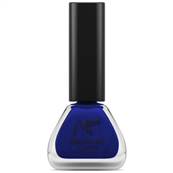 Royal Blue Nail Enamel by Nicka K New York