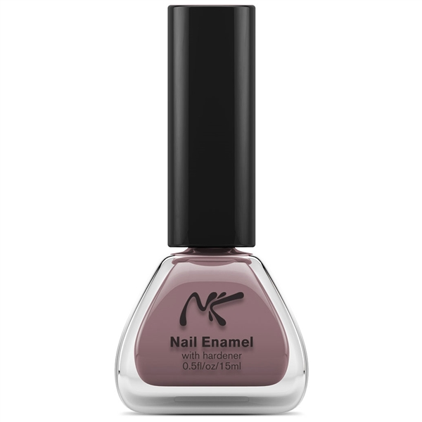 Taupe Extreme Nail Enamel by Nicka K New York
