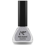 Chunky Silver Nail Enamel by Nicka K New York