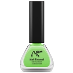 Pastel Lime Green Nail Enamel by Nicka K New York