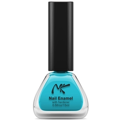 Sky Blue Nail Enamel by Nicka K New York